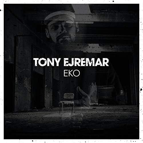 Tony Ejremar