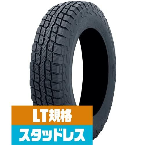 トーヨー OBSERVE オブザーブ W/T-R 265/70R17 LT 112/109Q スタッドレスタイヤ単品