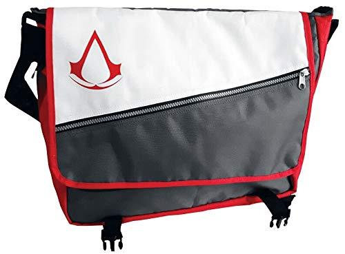 Assassin's Creed - Logo - Messenger Bag   Offizielles Merchandise