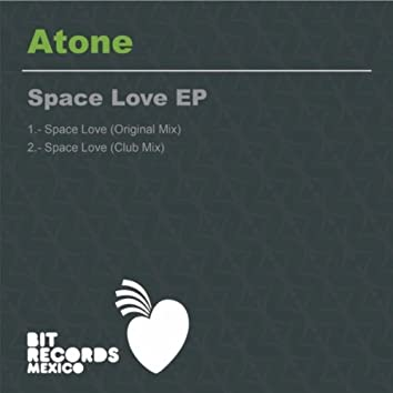 Space Love EP