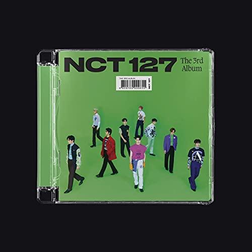 The 3rd Album 'Sticker'