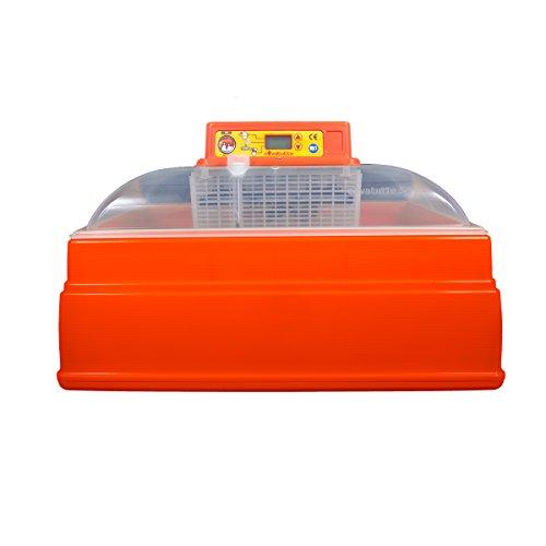Covatutto 54 Motorbrüter / Brutmaschine- Vollautomatisch -Energiesparmodell - digital