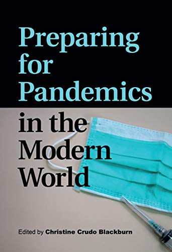Preparing for Pandemics in the Modern World (English Edition)