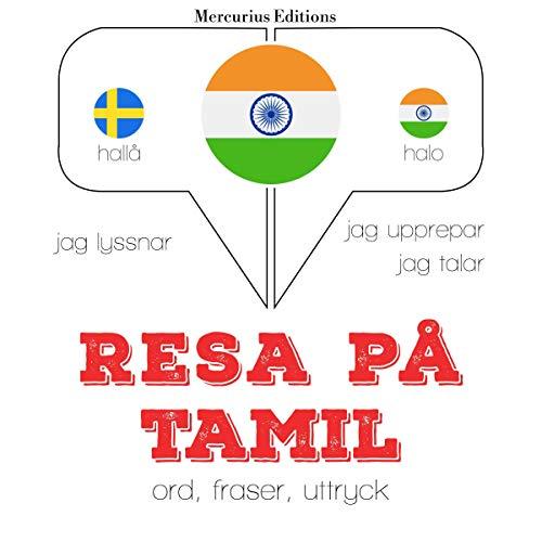 Resa på Tamil cover art