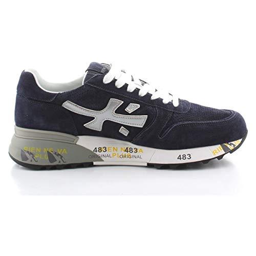 PREMIATA Mick 3821 Sneaker Grigio