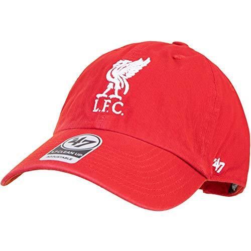 FC Liverpool 47 - Gorra, rojo, talla única