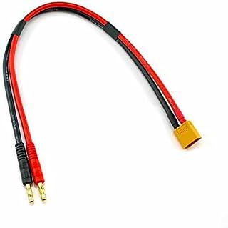 RCJuice HobbyStar XT60 Charge Lead