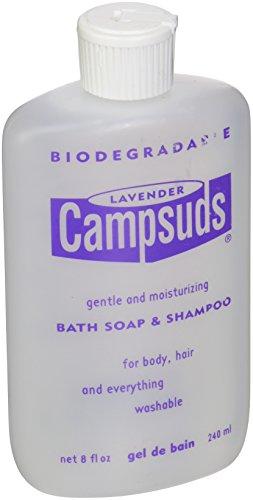 Sierra Dawn Campsuds Lavender All Purpose Cleaner, 4-Ounce