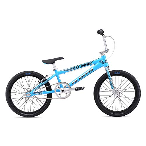 SE Bikes PK Ripper Super Elite XL Frame - 2019 20 Blue