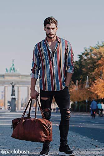 Berliner Bags München XL Weekender Reisetasche - 3