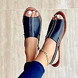 Immagine 2 tomwell sandali donna moda pelle