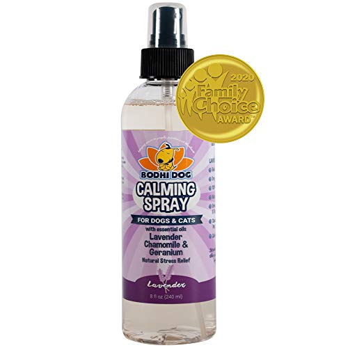 Bodhi Dog Calming Spray