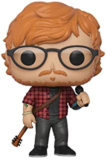 Best ed sheeran bobble head Reviews