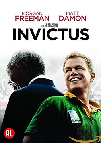 SPEELFILM - INVICTUS (1 DVD)