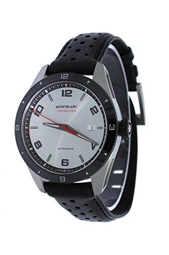 Reloj automático Hombre Montblanc Timewalker Date