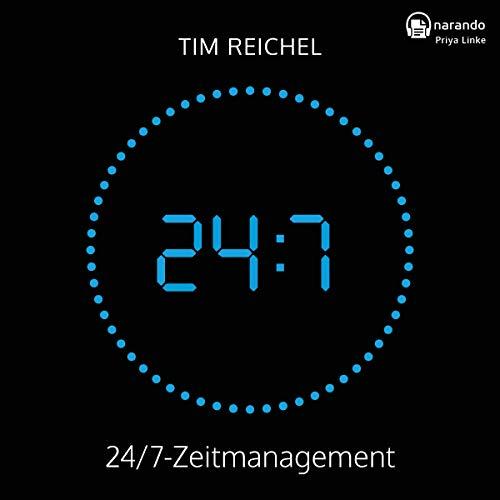 24/7 - Zeitmanagement Titelbild