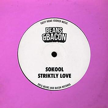 Striktly Love