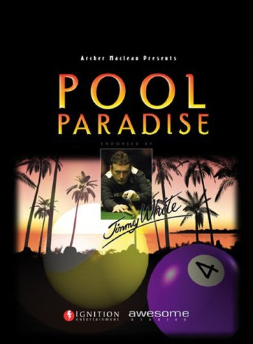 Pool Paradise (Game Cube)