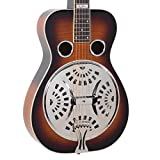 Recording King RR-75PL-SN Phil Leadbetter Signature Resonator Guitar