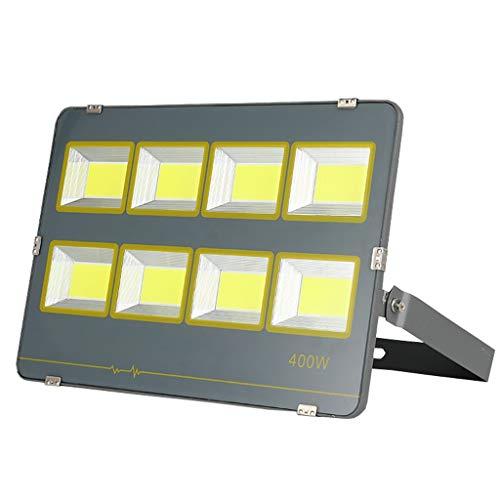 XEX LED-spot met, buitenshuis waterdichte werklamp veiligheidslamp wit licht gebruikt voor website veld stadion binnenverlichting