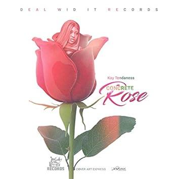 Concrete Rose - Single