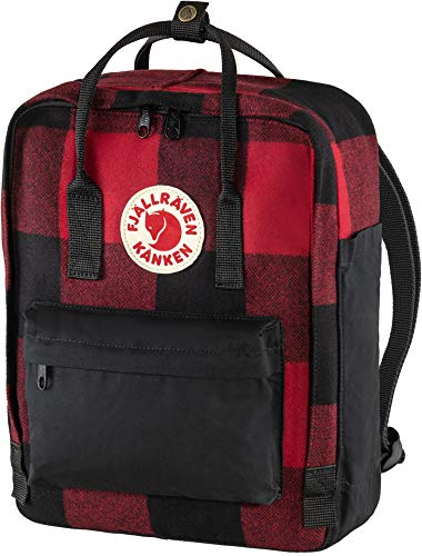 FJÄLLRÄVEN Kånken Re-Wool Backpack OS