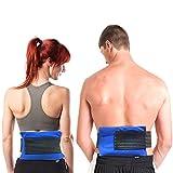 Gelpacks Direct - gel pack réutilisable chaud et froid avec pochette de compression...
