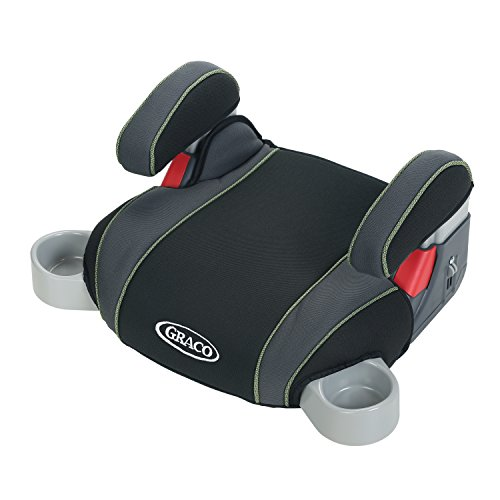 Product Image of the Graco Backless TurboBooster