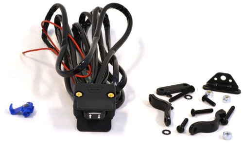 WARN 69660 ATV Plow Electric Actuator Control Switch Kit