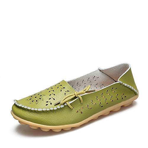 Chaussures décontractées pour Femmes Mocassins en...
