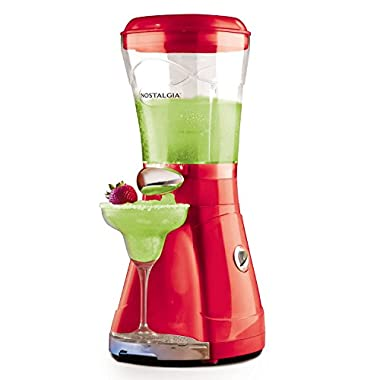 Nostalgia Electrics MSB64 64-Ounce Margarita and Slush Maker