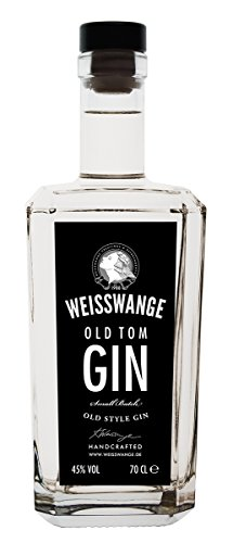 Weisswange Old Tom Gin