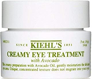 Creamy Eye Treatment With Avocado 0.5 Ounce