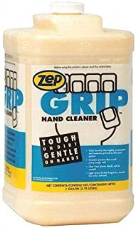 ZEP PROFESSIONAL, 308524, Grip Hand Cleaner (NO Pumps)