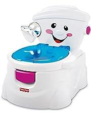 Fisher-Price - Orinal aprendo y me divierto - juguetes bebe - (Mattel P4325)