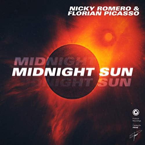 Nicky Romero & Florian Picasso