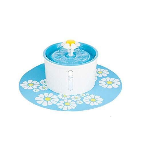 Huisdier kom, Huisdier Ketel, Automatische Elektrische Fontein Water Dispenser Filter Huisdier waterfles, 1
