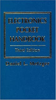Electronics Pocket Handbook, 3rd Edition