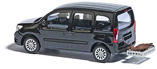 Busch 50663 H0 Mercedes Citan Wildkorb