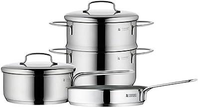 WMF 0798546040 Mini Cookware Set (3 Pieces)