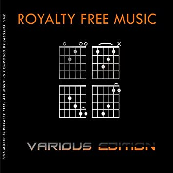 Royalty Free Music (Various edition)