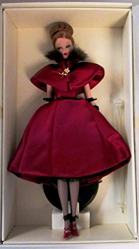 Barbie Collector # 52741 Ravishing in Rouge