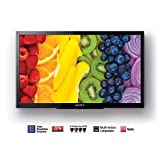 Sony Bravia 59.9 cm (24 Inches) HD Ready LED TV KLV-24P413D (Black)