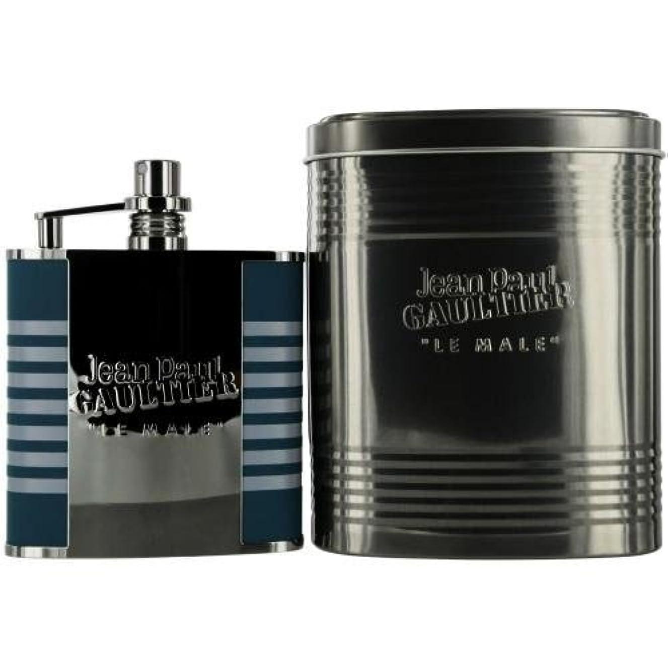 Jean Paul Gaultier Le Male Limited Edition for Men Eau de Toilette 4.2 oz