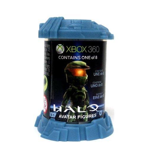 Preisvergleich Produktbild Unbekannt Star Bilder Halo Avatars Series 2, 5 cm Pick und Mix