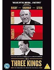 The Three Kings [DVD]