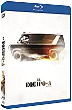 El Equipo A - Blu-Ray [Blu-ray]
