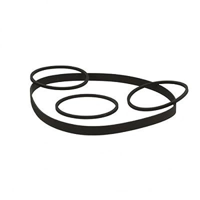 Thakker CT-320 belt kit compatible with Pioneer CT-320 Belt Kit Tape Deck