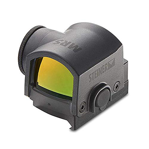 Steiner Micro Reflex Battle Sight (MRS) - Precision Optic for Hunting and Shooting