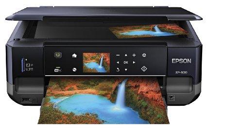Epson Expression Premium XP-600 Small-in-One Printer - Epson C11CC47201